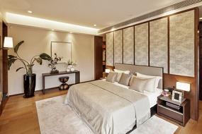la décoration de chambre d adultes cosy et